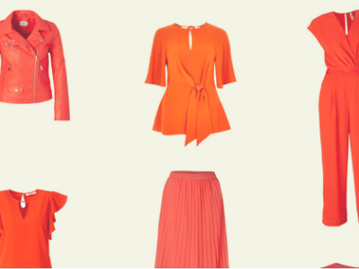 Oranje kleding die je ook na Koningsdag nog aan kunt doen