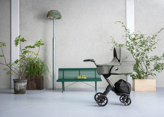 Vernieuwde Stokke Xplory Kinderwagen