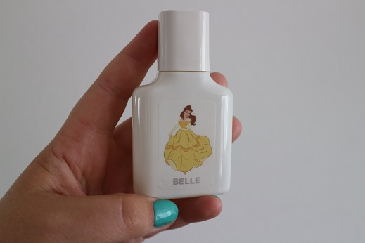 Shoplog herfstcollectie meisjes 2018 Belle luchtje Zara