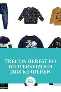 trends herfst en winterseizoen 2018 kinderen