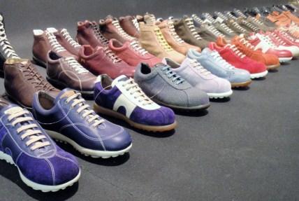 Camper shoes Pelotas