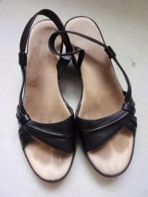 Camper sandals - heeled