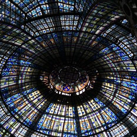 Printemps dome
