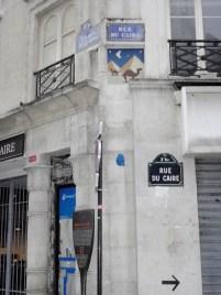 Rue de Caire