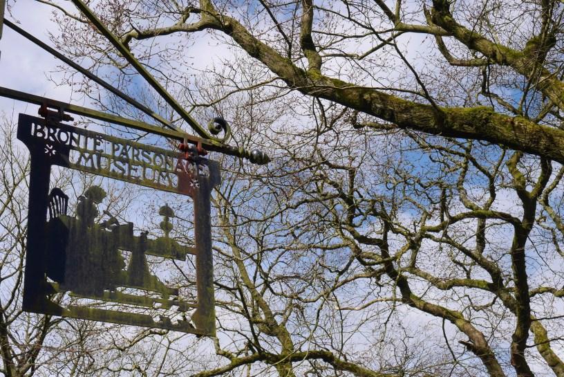 The Bronte Parsonage Museum Haworth