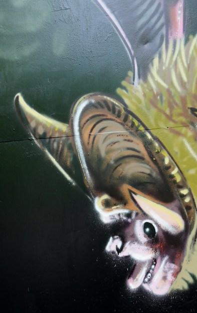 Brown Long eared bat by Louis Masai