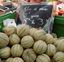 Melons de Nerac