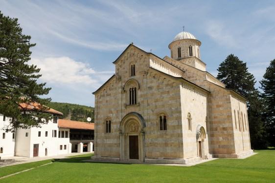 kosovo-decani-monastery