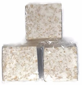 The Crispery Crispycakes Marshmallow Rice Treats - Plain