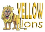 Yellow Lions