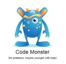 code monster