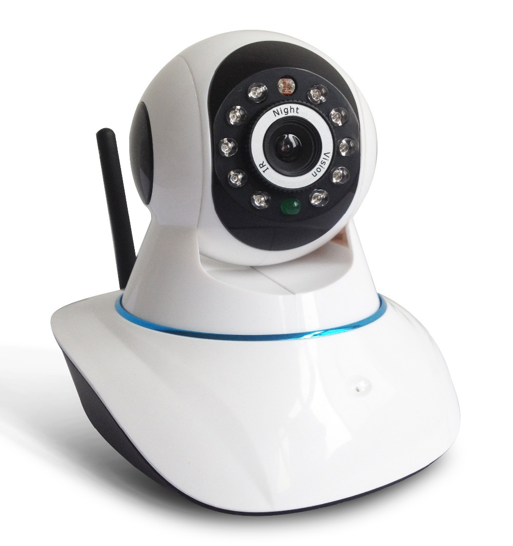 Top Rated Systems Wireless Security