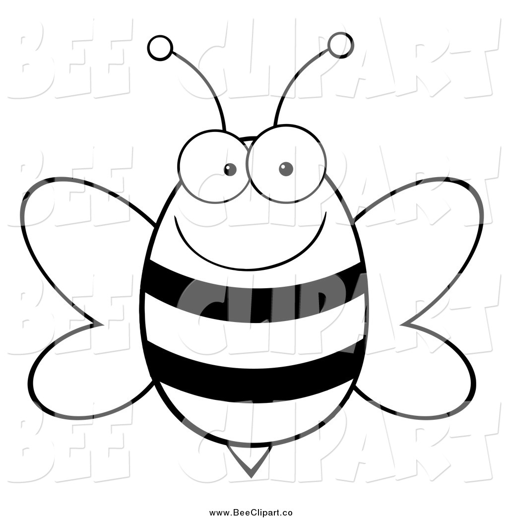 Larger Preview Cartoon Vector Clip Art Of A Black And