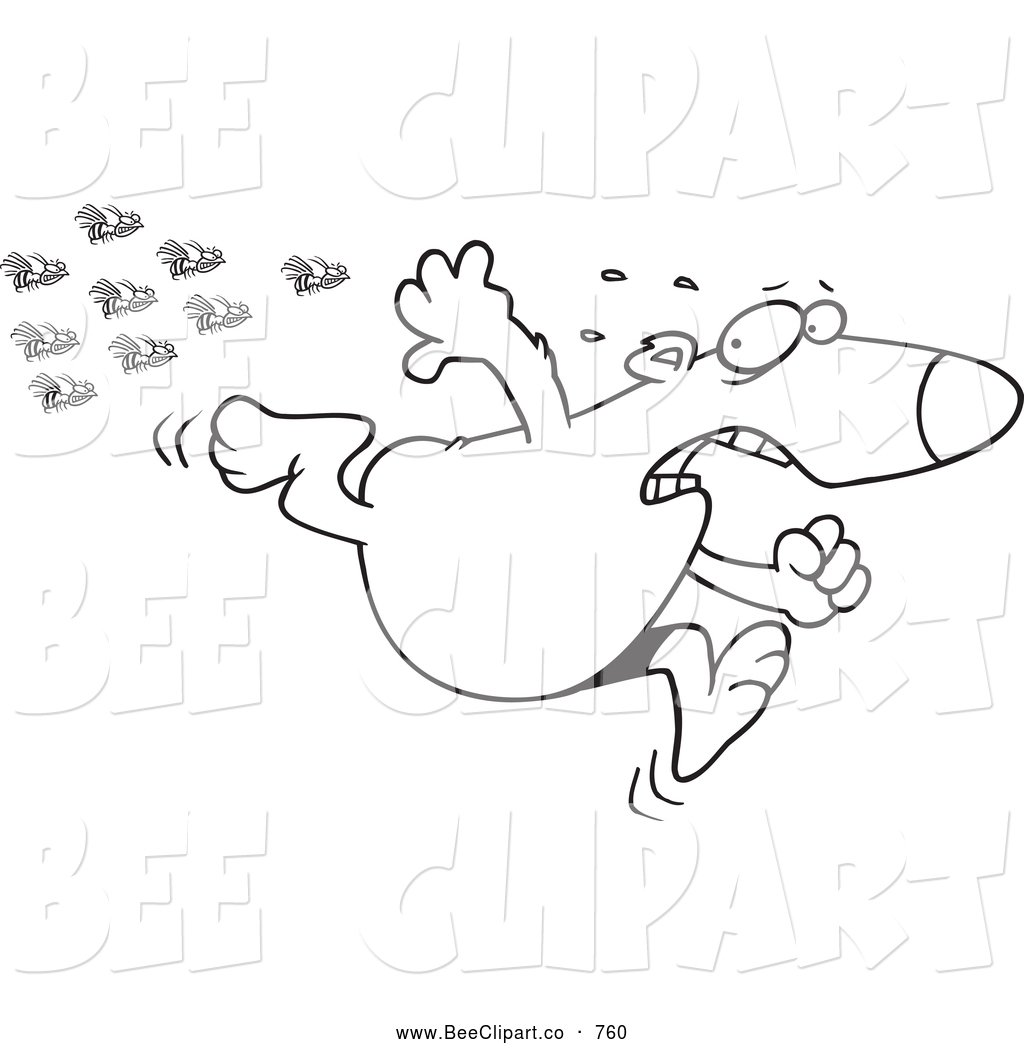Royalty Free Stock Bee Designs Of Coloring Sheets
