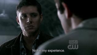"""""""Trong kinh nghiệm của tôi thì không có."""" - Thật ra cũng có mà... chỉ là rất ít ~ bởi vì anh M quá =)))"""