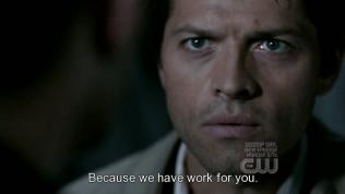 """""""Vì chúng tôi có việc cho cậu."""" - Và như thế đã kết thúc buổi đầu gặp gỡ của hai người"""
