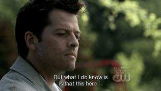 """""""Nhưng điều mà tôi biết là nơi này..."""""""