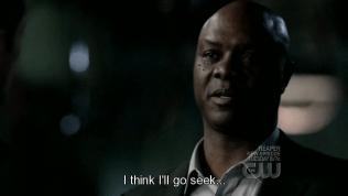"""""""Tôi nghĩ tôi sẽ đi tìm..."""""""