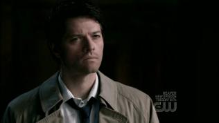 Well, bạn Dean nói đùa nhưng bạn Cas không cười =)))))