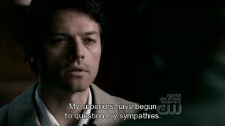 """""""Cấp trên đã bắt đầu nghi ngờ về sự đồng cảm của tôi."""""""