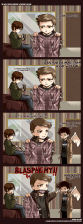 SPN__Attempt_Bandshirt_by_Sekra