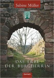 Müller_Das Erbe der Burgherrin