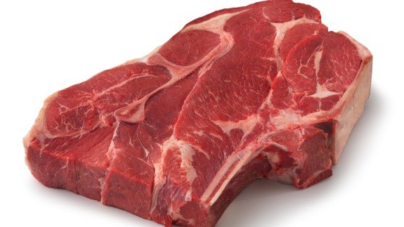Tough Meat