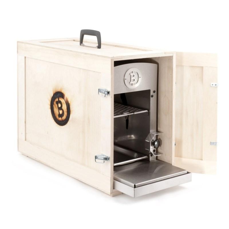 Beefer Transport Box