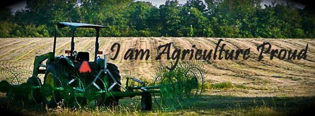 AgProud Facebook Cover Photo Tractor