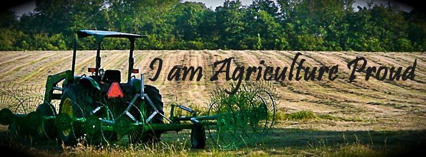 Tell us why are you Agriculture Proud