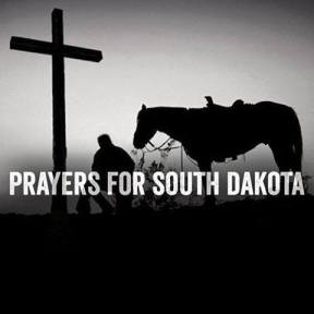 South Dakota October Blizzard Storm Atlas Stories News Resources Blogs