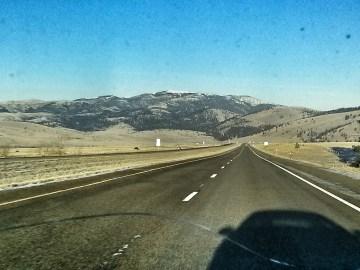 Sieben Montana I-15