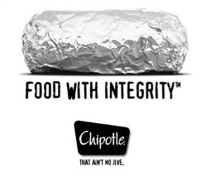 ...but probably not marketing with integrity.