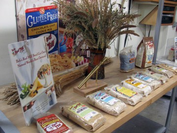 Bob's Red Mill Portland Product Line