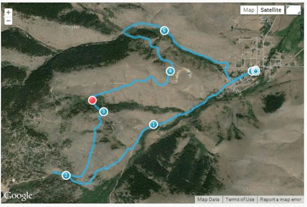 The Pony Trot 10k | Travel Montana