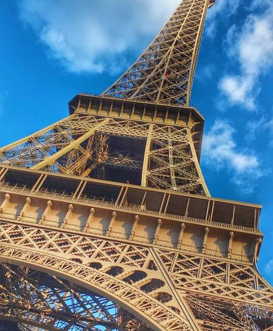 8 days in France – A new cultural, food, wine and travel experience
