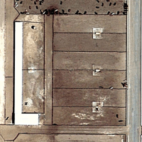 Explaining Aerial Images | What Happens in a Cattle Feedlot