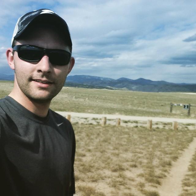 First race of the season – Early Bird 5 Mile Run