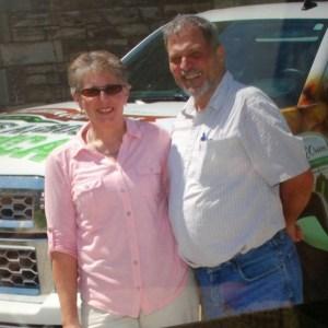 Mary Mertz Kansas Farmer Letter to Chipotle