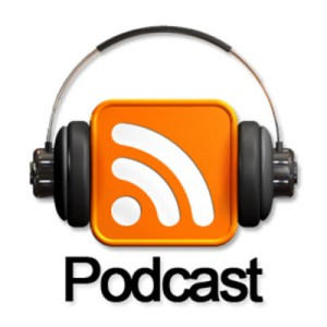 podcast rss logo