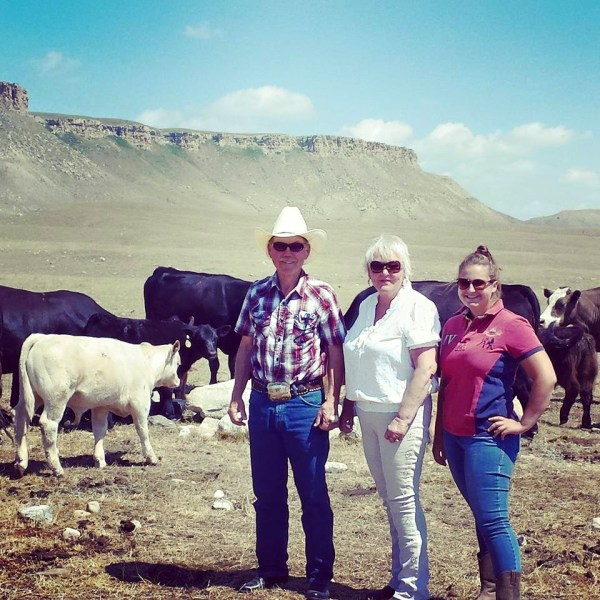 Podcast 004 – Montana Ranchers on Working With Youth and Being Involved