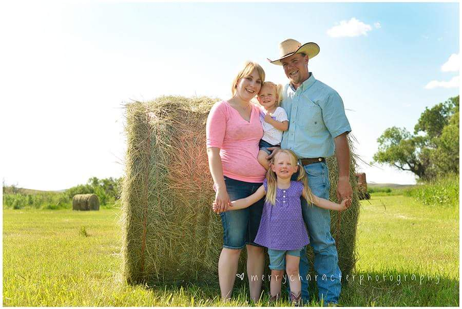 Why are you Agriculture Proud? Ag Day 2016