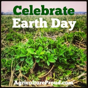 Earth Day Agriculture