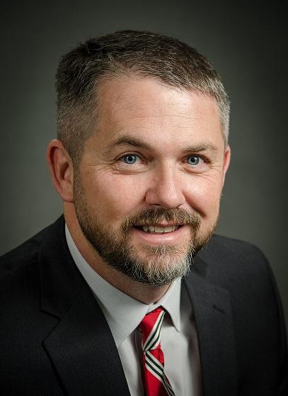 Dr Jim Little Veterinarian Bayer Animal Health Bovine Respiratory Disease