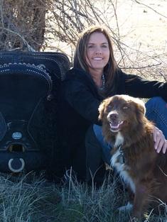 Nancy Labbe World Wildlife Fund Sustainable Ranching Initiative