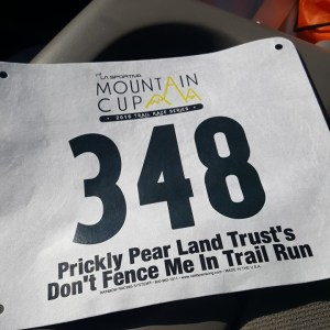 helena prickly pear land trust 12k trail run