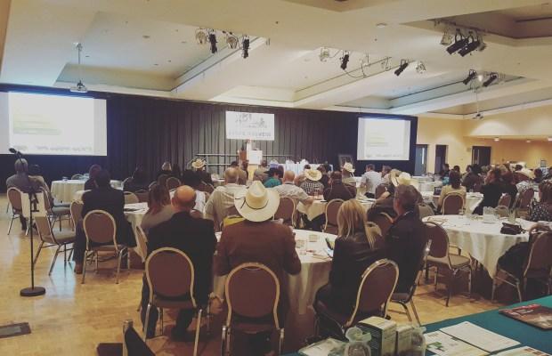 Saskatchewan Stock Growers Association Annual General Meeting in Regina