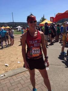 Montana Running Rancher Evelyn Halverson Big Timber