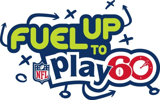 Fuel Up To Play 60 Chicago Marathon