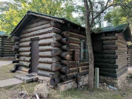 Grand Canyon North Rim Cabin agriculture innovations